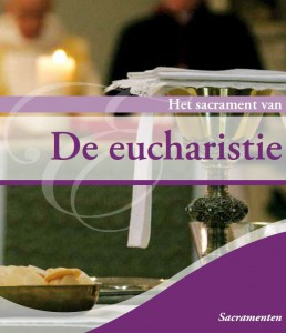 voorkant eucharistie