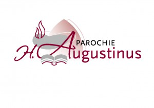 Logo HAugustinus kleur